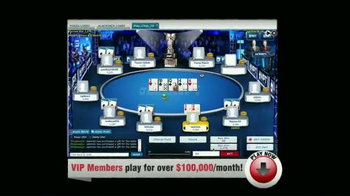 ClubWPT TV Spot, 'Play to Win' - Thumbnail 6