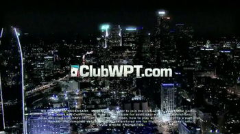 ClubWPT TV Spot, 'Play to Win' - Thumbnail 7