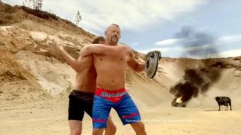 Duralast Brakes TV Spot, Featuring Chuck Liddell - Thumbnail 1