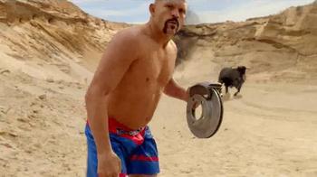 Duralast Brakes TV Spot, Featuring Chuck Liddell - Thumbnail 2