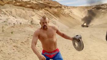 Duralast Brakes TV Spot, Featuring Chuck Liddell - Thumbnail 3
