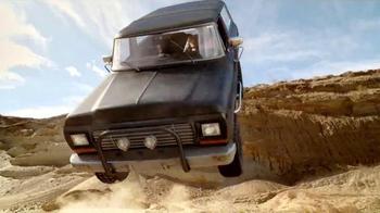 Duralast Brakes TV Spot, Featuring Chuck Liddell - Thumbnail 6