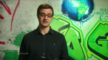 The More You Know TV Spot, 'Recycle Electronics' Featuring Trevor Einhorn - Thumbnail 8