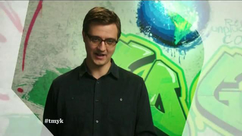 The More You Know TV Spot, 'Recycle Electronics' Featuring Trevor Einhorn - Thumbnail 9