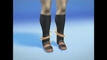 Miracle Copper Socks TV Spot - Thumbnail 7