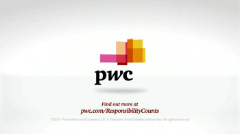 PwC TV Spot, 'Responsibility Counts' - Thumbnail 10
