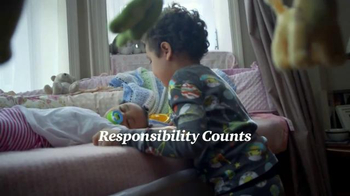 PwC TV Spot, 'Responsibility Counts' - Thumbnail 9