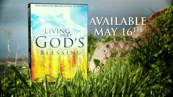 ChristianBook.com TV Spot, 'Living Under God's Blessing'