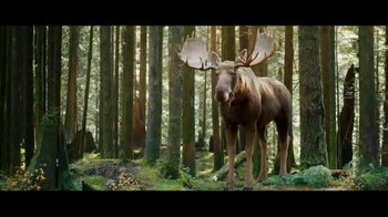 Off Bug Spray TV Spot, 'Great Outdoors'