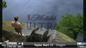 Michelob Ultra TV Spot, 'The Unknown' - Thumbnail 2