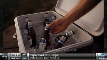 Michelob Ultra TV Spot, 'The Unknown' - Thumbnail 5