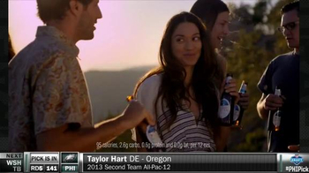 Michelob Ultra TV Spot, 'The Unknown' - Thumbnail 6