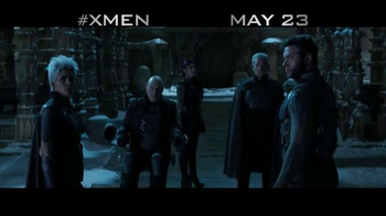 X-Men: Days of Future Past - Alternate Trailer 16