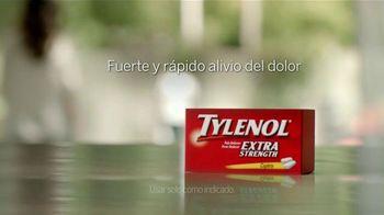 Tylenol Extra Strength TV Spot, 'Haga Más' [Spanish] - Thumbnail 6