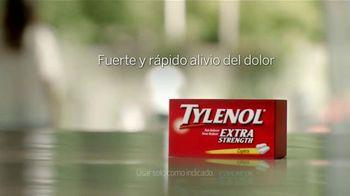 Tylenol Extra Strength TV Spot, 'Haga Más' [Spanish] - Thumbnail 7