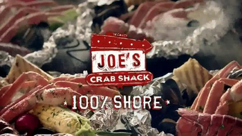 Joe's Crab Shack Summer Beach Bakes TV Spot - Thumbnail 10