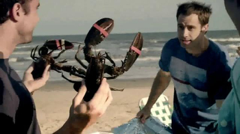 Joe's Crab Shack Summer Beach Bakes TV Spot - Thumbnail 3