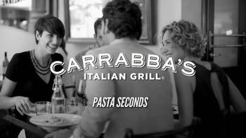 Carrabba's Grill Pasta Seconds TV Spot, 'For Yourself or to Share' - Thumbnail 1