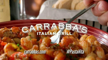 Carrabba's Grill Pasta Seconds TV Spot, 'For Yourself or to Share' - Thumbnail 9