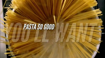 Carrabba's Grill Pasta Seconds TV Spot, 'For Yourself or to Share' - Thumbnail 2