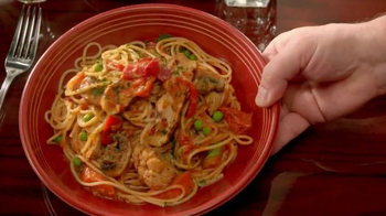 Carrabba's Grill Pasta Seconds TV Spot, 'For Yourself or to Share' - Thumbnail 8
