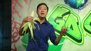 The More You Know TV Spot, 'Eat Local' Featuring Ken Jeong - 8 commercial airings