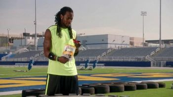 Oberto TV Spot, 'Little Voice in Your Stomach: Richard Sherman'