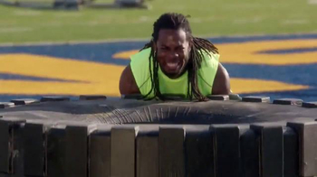 Oberto TV Spot, 'Little Voice in Your Stomach: Richard Sherman' - Thumbnail 1