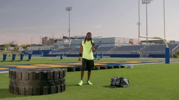 Oberto TV Spot, 'Little Voice in Your Stomach: Richard Sherman' - Thumbnail 2
