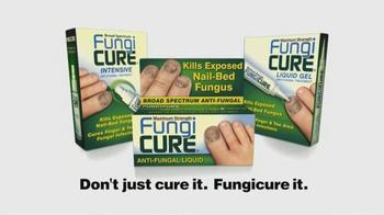 Fungi Cure Anti-Fungal Liquid TV Spot, 'Dr. Lani Dvorak' - Thumbnail 10