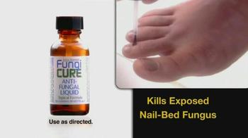 Fungi Cure Anti-Fungal Liquid TV Spot, 'Dr. Lani Dvorak' - Thumbnail 6