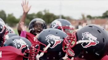 ESPN TV Spot, 'Heads Up Football' - Thumbnail 3