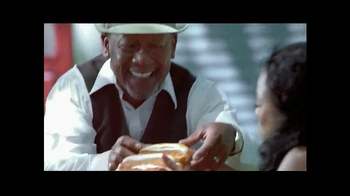 Eckrich Smoked Sausage TV Spot, 'Straight Off the Grill'