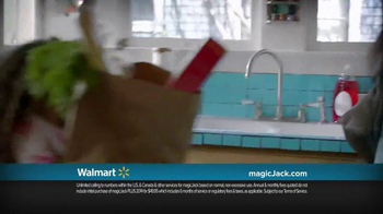 magicJack TV Spot, 'Martha' - Thumbnail 2