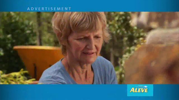 Aleve TV Spot, 'Chris Hoffman' - Thumbnail 1