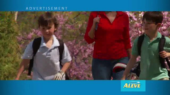 Aleve TV Spot, 'Chris Hoffman' - Thumbnail 2