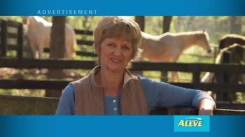Aleve TV Spot, 'Chris Hoffman' - Thumbnail 5
