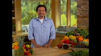 NutriBullet TV Spot Featuring David Wolfe - Thumbnail 1