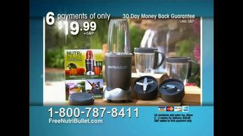 NutriBullet TV Spot Featuring David Wolfe - Thumbnail 7