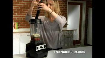 NutriBullet TV Spot Featuring David Wolfe - Thumbnail 5