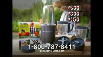 NutriBullet TV Spot Featuring David Wolfe - Thumbnail 6