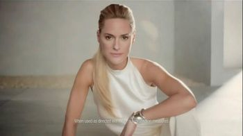 L'Oreal Paris Silky Sheer Facial Sunscreen TV Spot, 'Rethink' Featuring Aimee Mullins - 1132 commercial airings