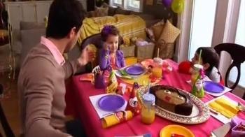 Nick Jr. Birthday Club TV Spot - Thumbnail 3