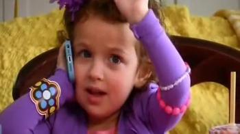 Nick Jr. Birthday Club TV Spot - Thumbnail 4