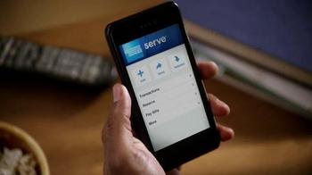 American Express Serve TV Spot, 'Wilson' - Thumbnail 5