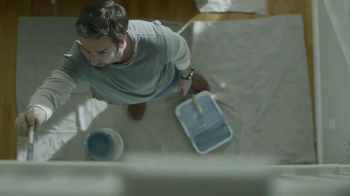 BEHR Paint Premium Plus Ultra TV Spot, 'Wet Dog' Song by Bronze Radio Return - Thumbnail 4