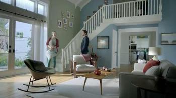 BEHR Paint Premium Plus Ultra TV Spot,'Wet Dog' Song by Bronze Radio Return - Thumbnail 7