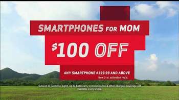 Verizon HTC One TV Spot, 'Mother's Day' - Thumbnail 5