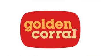 Golden Corral Senior Early Bird Special TV Spot - Thumbnail 1