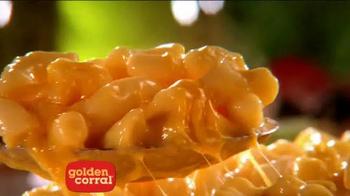 Golden Corral Senior Early Bird Special TV Spot - Thumbnail 3